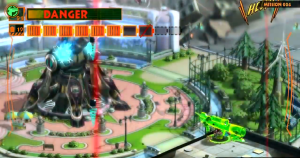 101 Wonder Green Bazooka